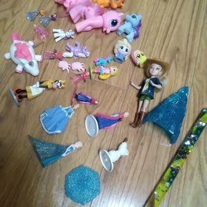 50 off Bundle toy disney